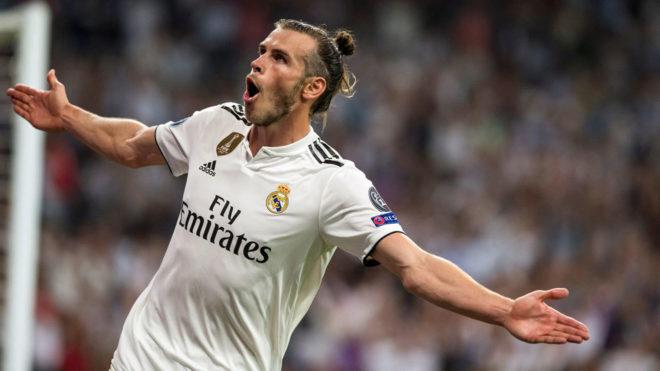 Jorge Valdano fue categórico contra dos estrellas del Real Madrid