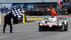 24 Horas de Le Mans 2019: los mejores momentos de la victoria de Fernando Alonso