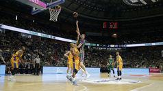 Liga ACB. Resumen Unicaja 89-76 Gran Canaria