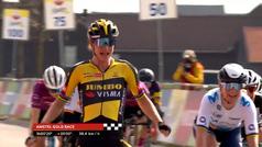Voss vuelve a imponerse en la Amstel femenina