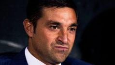 """Diego Alonso: """"La Final Regia será el partido más importante desde que estamos aquí"""""""