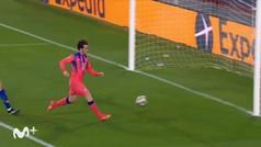 Gol de Chilwell (0-2) en el Oporto 0-2 Chelsea