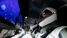 Tesla y la nave de SpaceX y la NASA: tecnologías gemelas