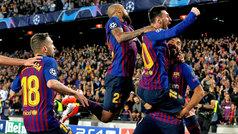 Champions League (semis, ida): Resumen y goles del Barcelona 3-0 Liverpool