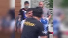 El vídeo que demuestra que Pacquiao está hecho un chaval a los 42 años