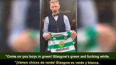La 'orden' de los Peaky Blinders que ha revolucionado Glasgow