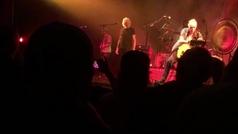 Pink Floyd regresa en Nueva York gracias a Roger Waters y Nick Mason