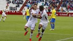 LaLiga 123 (J35): Resumen y goles del Albacete 4-2 Las Palmas