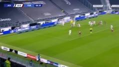 Serie A: Juventus 2-1 Torino