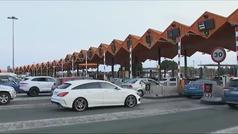 El Gobierno propone un coste de un céntimo por kilómetro para los polémicos peajes