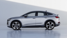 Q4 e-tron, el Audi eléctrico más accesible