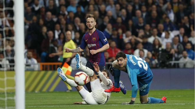 PSG - Real Madrid: Resultado, resumen y goles del partido ...
