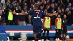 Mbappé marca cuatro goles en 13 minutos: ¡este tío no tiene límite!