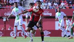 LaLiga 123 (J10): Resumen y goles del Mallorca 1-1 Extremadura