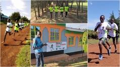 Sky Runners Kenya: el proyecto solidario español para corredores de montaña