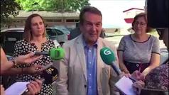 El entusiasmo del alcalde de Vigo con la futura iluminación de Navidad que se hace viral