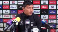 """Dilan Zúñiga: """"Es el mayor reto de mi carrera"""""""
