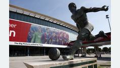 Rakuten y el FC Barcelona desvelan ¨the Big Picture