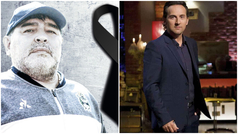 El Hombre y el Mito: El homenaje de Iker Jiménez a Maradona