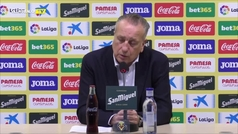 Las cuatro opciones de compensación para los abonados del Villarreal por el partido de Miami
