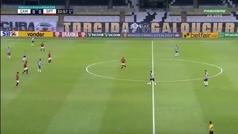 Diego Costa vuelve a marcar en Brasil