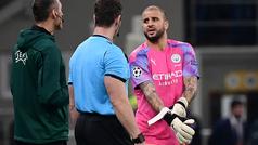 Champions League (Grupo C): Resumen y goles del Atalanta 1-1 Manchester City