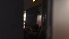 El glamour de la Champions: el Slavia de Praga hace entrar a los periodistas... ¡por un McDonalds!