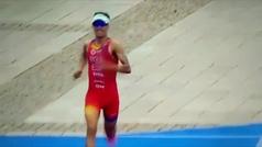 Mario Mola ganó en Hamburgo