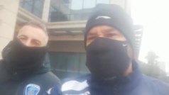 """Un grupo de entrenadores españoles, atrapado en Wuhan: """"Aquí cada hora es un día"""""""