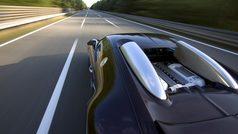 15 años del récord de velocidad del Veyron: 407 km/h
