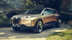 BMW Vision iNEXT: una puerta abierta al futuro