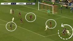 Imparable Pablo Hernández: se va de cinco 'a lo Messi' y marca el gol de la victoria en el 94'