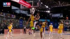 La 'jordanesca' jugada de Murray que ha asombrado a toda la NBA
