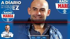 """Jémez: """"Si Zidane tiene fuerza, no creo que se le pase por la cabeza dimitir"""""""