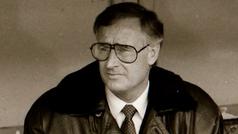 Muere Vicente Cantatore, un histórico del Real Valladolid