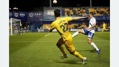 LaLiga 123 (J30): Resumen y goles del Alcorcón 1-1 Tenerife