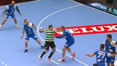 El ?Hispano? Carlos Ruesga sigue dando espectáculo en el Sporting de Portugal