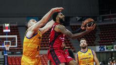 Liga ACB: Resumen Zaragoza 88-71 Gran Canaria