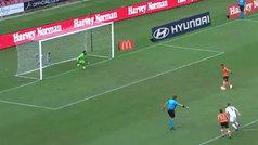 El penalti a lo Panenka definitivo: ¿se ha pasado el juego?