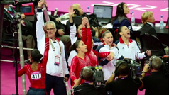 Se suicida un exentrenador de gimnasia olímpica acusado de abusos sexuales