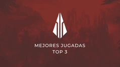 Top 3 de jugadas de la 10ª jornada de la Liga Nexo