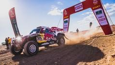El Rally Dakar 2021 calienta motores