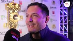 """Eduardo Vargas: """"Daremos a conocer el calendario del 2019 en unas semanas"""""""
