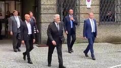 Plácido Domingo pide perdón a las mujeres que le acusaron de acoso sexual