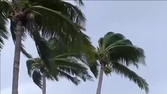 El huracán Dorian deja al menos cinco muertos en Bahamas