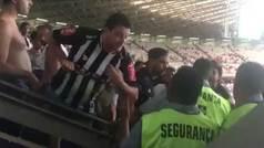 Así se identifican a los aficionados racistas del fútbol: El peso de la ley caerá sobre ellos