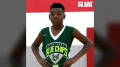 La saga continúa; Bryce James ya 'reina' en el baloncesto