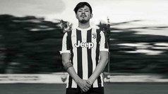 La entrevista del falso futbolista mexicano de la Juventus