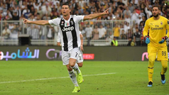 Supercopa de Italia: Resumen y gol en el Juventus 1-0 Milan