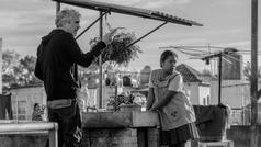 Roma, la nueva cinta de Alfonso Cuarón, estrena tráiler